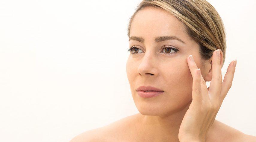 Botox Hautverjüngung