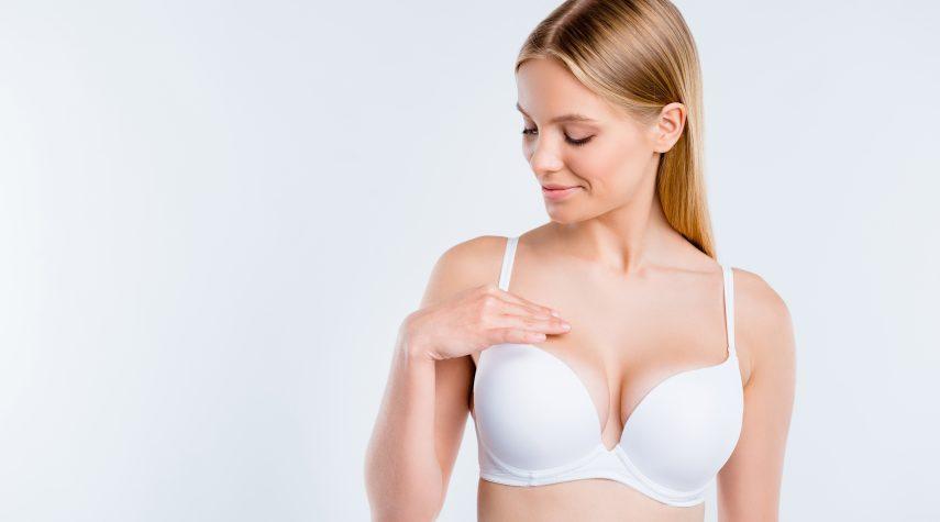 Brustvergrößerung München mit Eigenfett