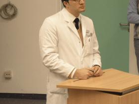 Ärztlicher Direktor