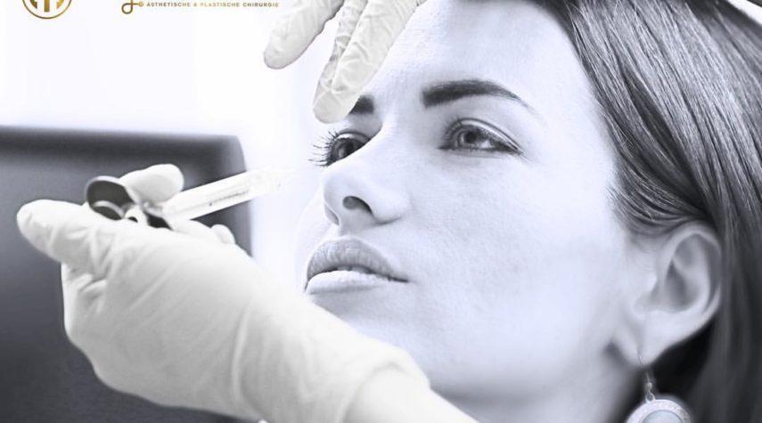 Nasenhöcker entfernen- Wie funktioniert das?