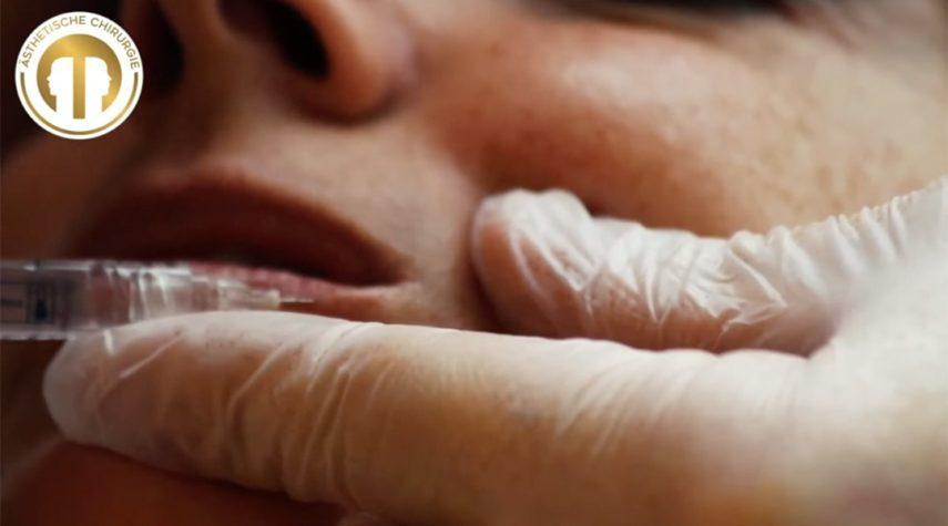 Was kostet Lippen aufspritzen mit Hyaluron?
