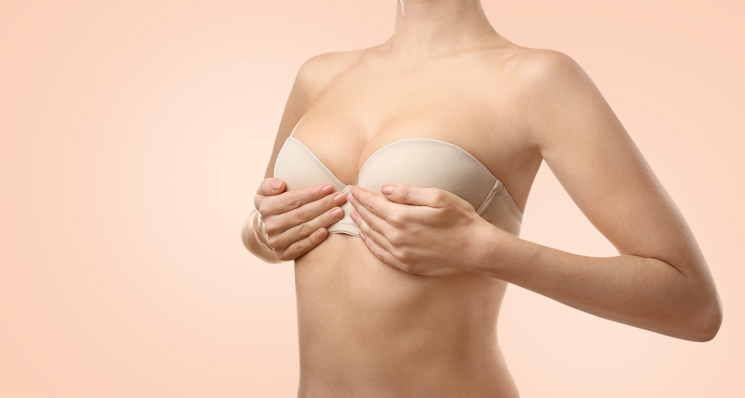 Brustvergrösserung Brust Op Home