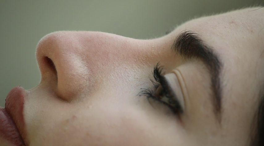 Nasenverschmälerung