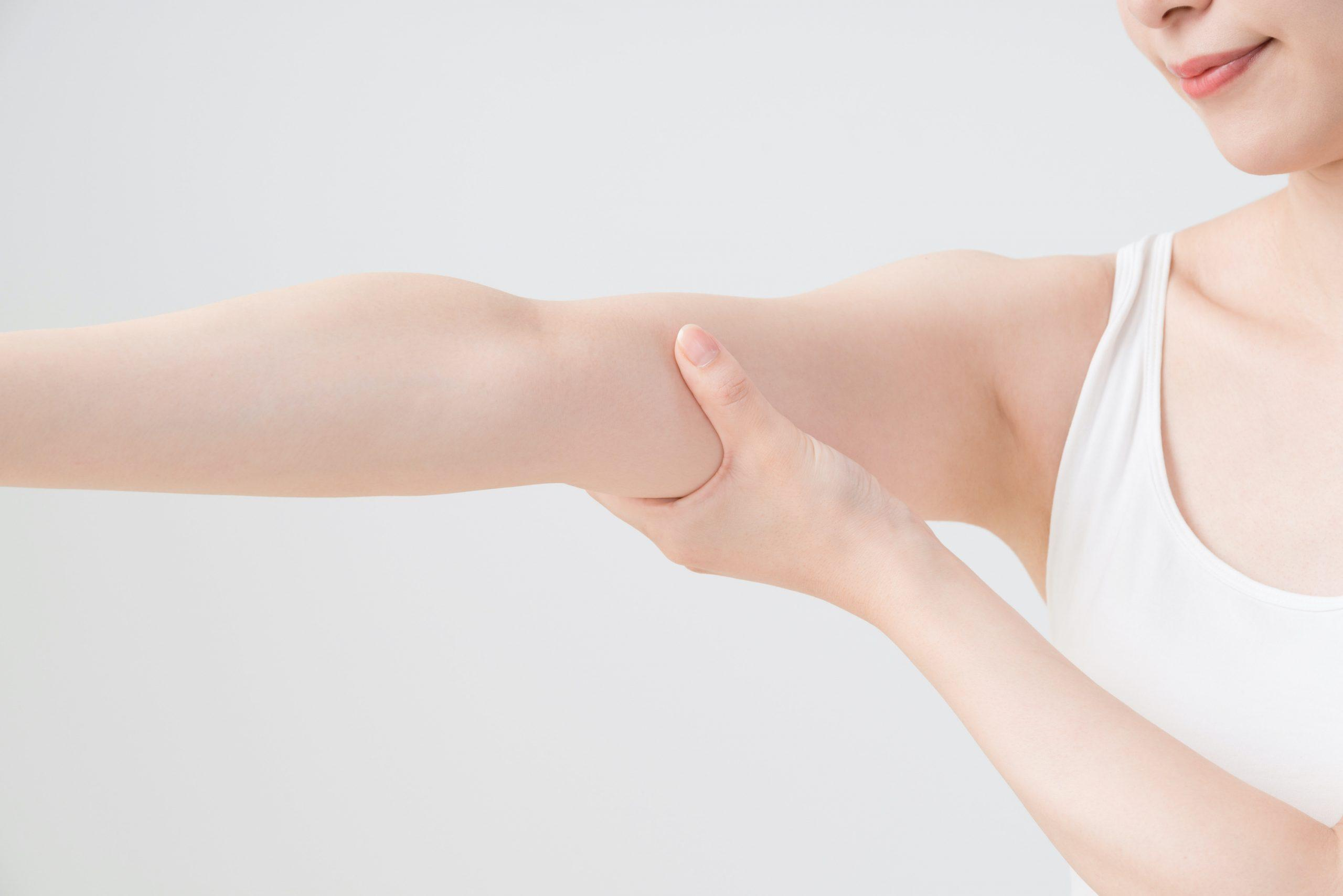 Arm Definition